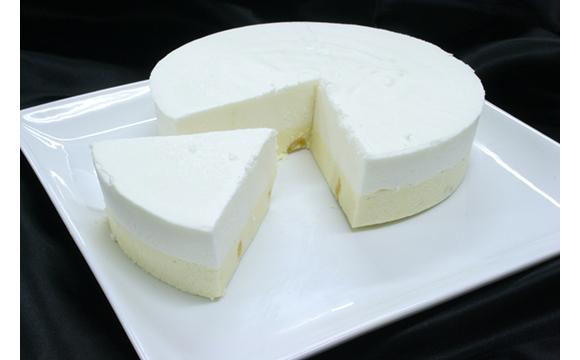 レアチーズ とうきび②〈圧縮)